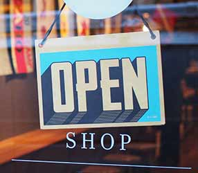Shop in Hatboro, Montgomery County, PA
