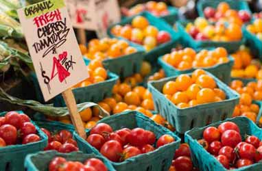 Support the Hatboro Farmers Market in Montgomery County, PA