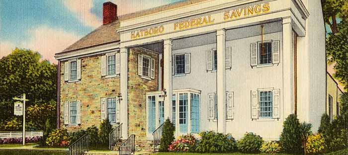 Hatboro Federal Savings in Montgomery County, PA
