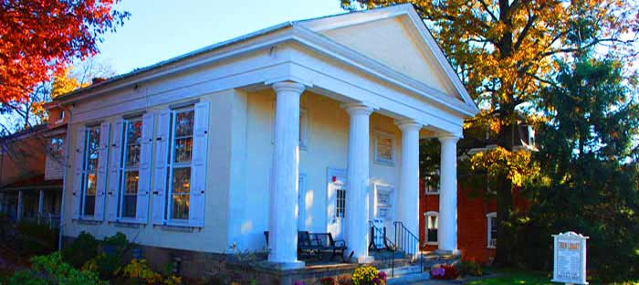 Visit Hatboro in Montgomery County, PA