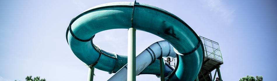 Water parks and tubing in the Hatboro, Montgomery County PA area